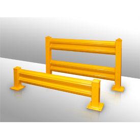 Hallowell Steel Guard Rails