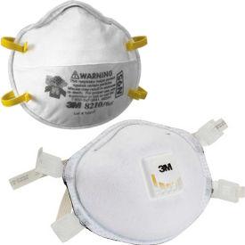 3M™ Protective Respirator Masks