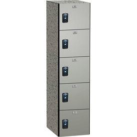 Phenolic Locker - Five & Six Tier