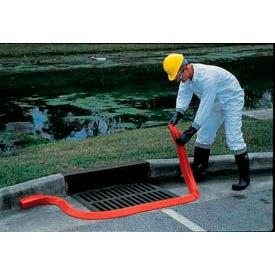 Flexible Spill Berms
