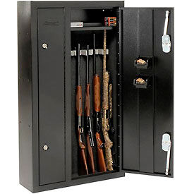 Security Gun Cabinets