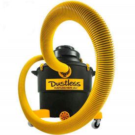 Dustless® Wet Dry Vacuum Cleaners