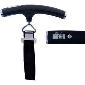 Digital Luggage Scales