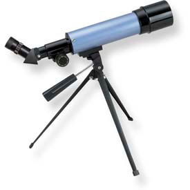 Telescopes & Spotting Scopes