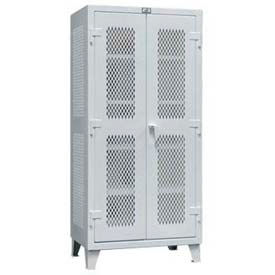Stronghold® Ventilated All Around Cabinet
