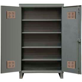 All Welded Heavy Duty Weather Resistant Outdoor Storage Cabinets