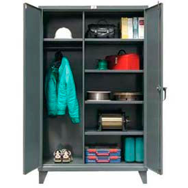 Stronghold® Heavy Duty Combination Cabinets