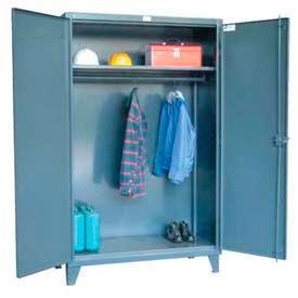 Stronghold® Heavy Duty Wardrobe Cabinets