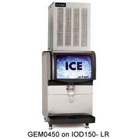 Ice Maker Nugget