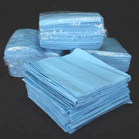Absorbent Wipes/Rags