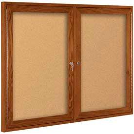 2+ Door Wood Frame Boards