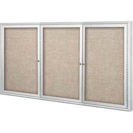 Vinyl Surface W/Aluminum Frame Boards