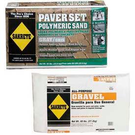 SAKRETE® Gravel & Sand