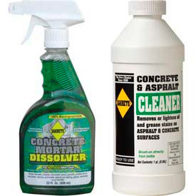 SAKRETE® Concrete & Asphalt Cleaners