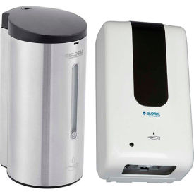Wall Mount Touch-Free Soap Dispensers