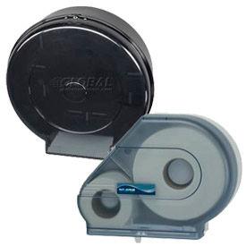 Jumbo Toilet Tissue Dispensers