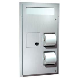 Combo Toilet Tissue Dispensers