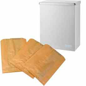 Sanitary Receptacles & Liners
