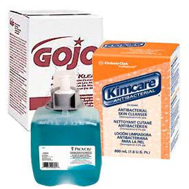 Soap Dispenser Refills