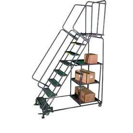 Multi-Purpose Stock Picking Ladder