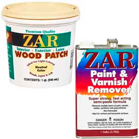 ZAR® Wood Repair