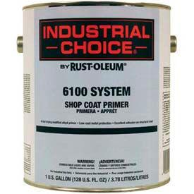 Rust-Oleum 6100 System <340 VOC Shop Coat Primer