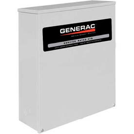 Generac® Transfer Switches and Accessories