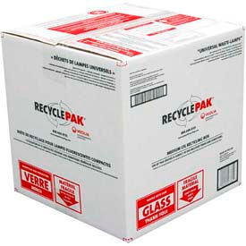 CFL Recycling Boxes