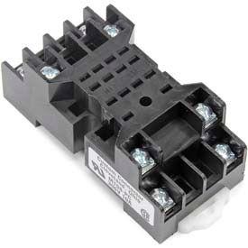 Control Relays Sockets