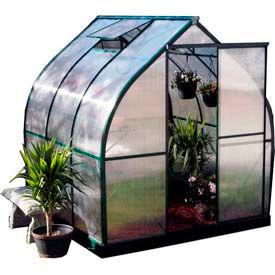 Exaco Polycarbonate Greenhouses