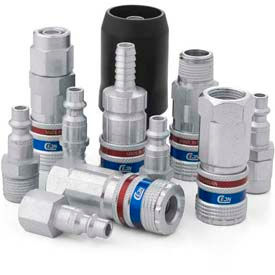 Cejn® eSafe Series Safety Couplings & Multi-Link Systems