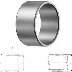 Inner Ring for Shell Type Needle Roller Bearing- METRIC