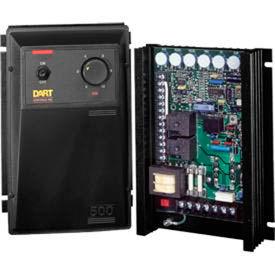 Dart Controls™ 500 Series Analog DC Speed Controls