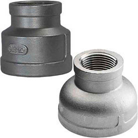 Stainless Steel Reducer Couplings
