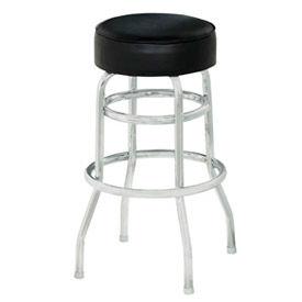 Premier Hospitality Furniture - Slatted Back Metal & Retro Metal Bar Stools