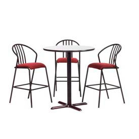 Premier Hospitality Furniture - Bar Height Tables