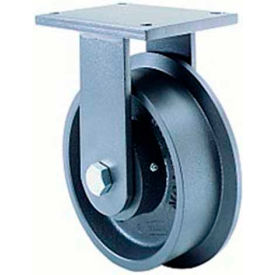 Hamilton® Flanged Wheel Casters