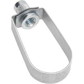 Galvanized Carbon Steel Adjustable Swivel Ring Hangers