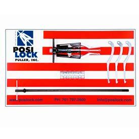 Posi-Lock™ Manual Puller Sets