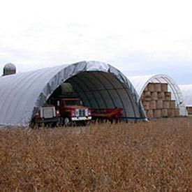 Econoline Storage Building Accessories