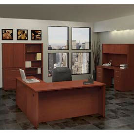 Bestar® - Embassy Executive Desk Collection