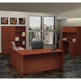 Bestar® - Embassy Executive Desk Collection
