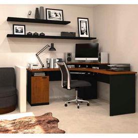 Bestar® - Hampton Computer Workstation Collection