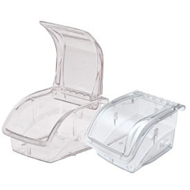 Akro-Mils® InSight™ Ultra Clear Bins