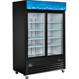 Refrigerated Merchandisers