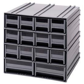 Interlocking Storage Cabinets