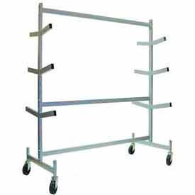Angle Arm Mobile Pipe Racks