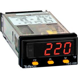 Tempco TEC-220 & TEC-920 Temperature Controllers
