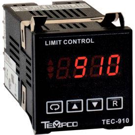 Tempco TEC-910 Temperature Controller