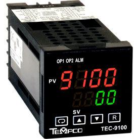Tempco TEC-9100 Temperature Controllers